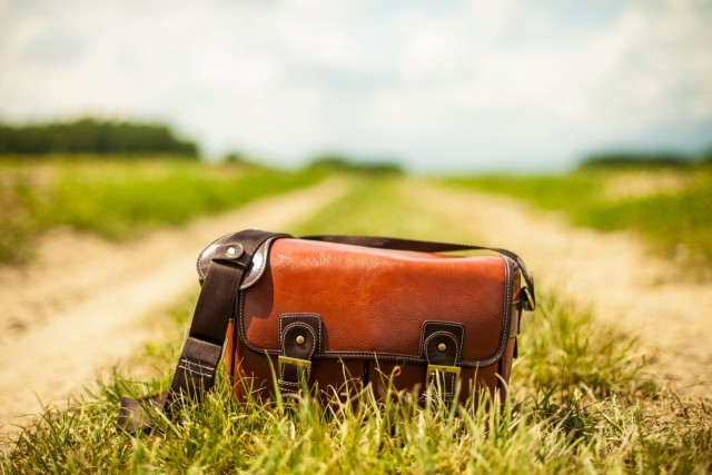 Dealing with the Baggage We Carry Into Relationships